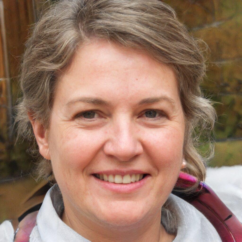 Dr. Allison Meyers